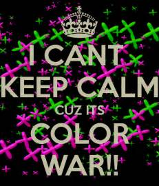 color wars free keep calm and carry on coloring pages