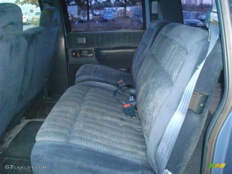 94 Suburban Interior by 1994 Chevrolet Suburban K1500 4x4 Interior Photo 41288093 Gtcarlot