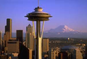 Of Seattle Quotes About Seattle Washington Quotesgram
