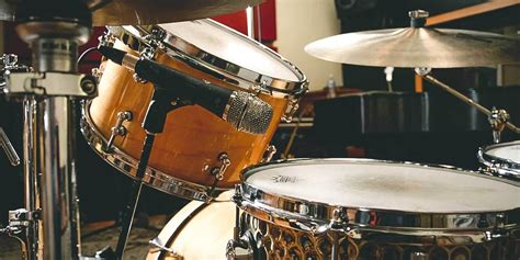 best room mics for drums a beginners guide to drum mic ing reverb