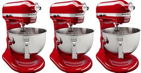 kitchenaid professional stand mixer    sale