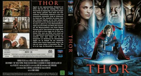download film thor blu ray 1080p thor 3d blu ray dvd cover german 2011