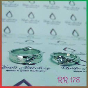Cincin Kawin Cincin Tunangan Cincin Lamaran Cincin 7 cincin tunangan palladium rr178 toko perhiasan terbaik cincin kawin tunangan