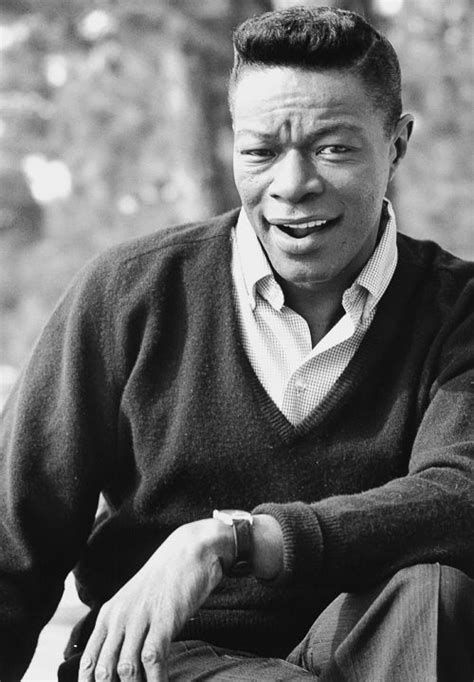 nat king cole new