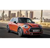 Refreshed MINI Models On Sale This March  Carbuyer
