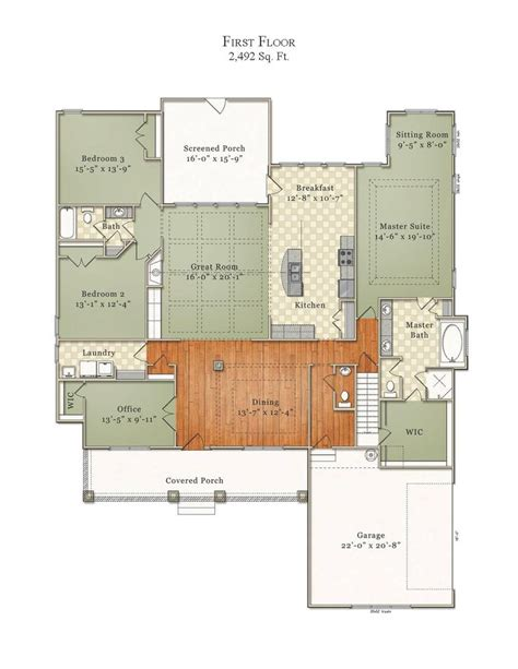 castle rock floor plans castle rock first floor plan view the castle rock pinterest