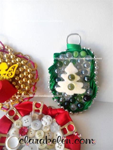 co mohacer un adorno navideos con lata de leche en polbo pics photos manualidades para adornos reciclaje rbol