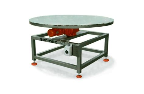 Table Turning by Turning Table Drt Lifa