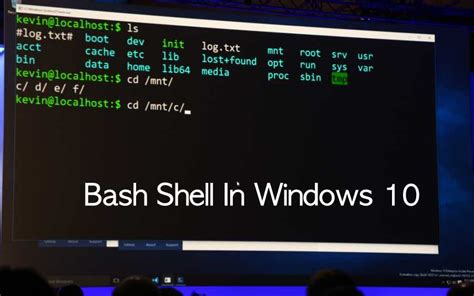 install windows 10 with ubuntu how to install and run bash on ubuntu on windows 10