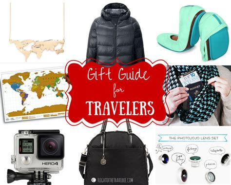 holiday gifts guide for travelers a few of my favorite