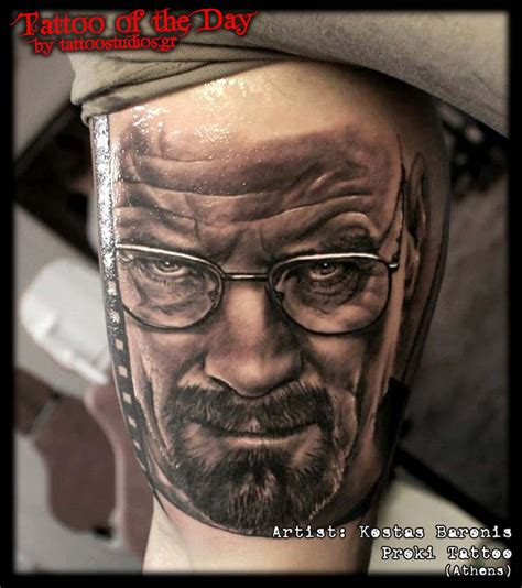 tattoo studios tattoo of the day