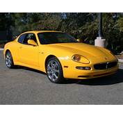 3DTuning Of Maserati GranSport Coupe 2006 3DTuningcom
