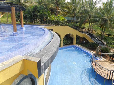 an infinity edge pool at hotel diy inground pool kits