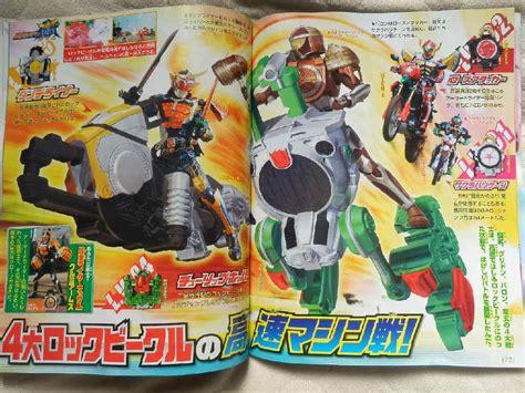 Kamen Jadi Baron harits tokusatsu tokusatsu indonesia kamen rider