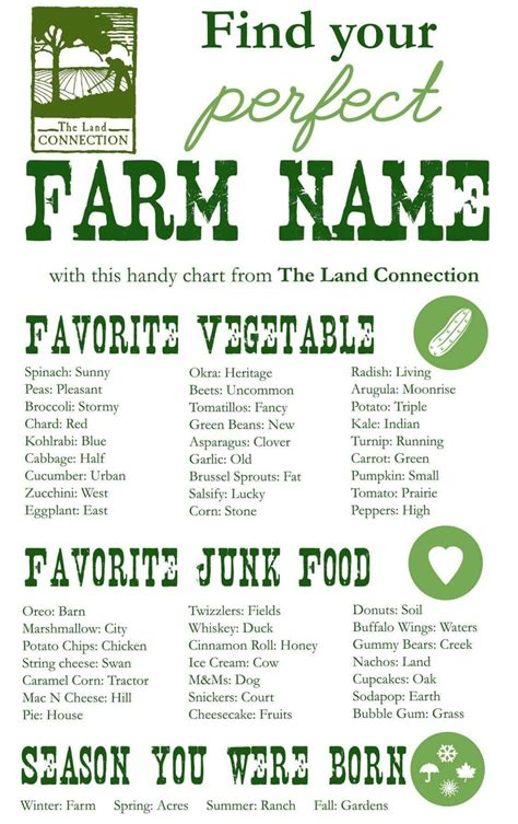 figure name generator find your farm name chicken