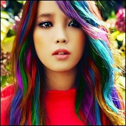 cute hairstyles for dyed hair 2 perfect ways to dye hair at home hairstyles hair ideas