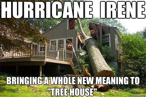 Irene Meme - hurricane bawbag we will rebuild hurricane irene quickmeme
