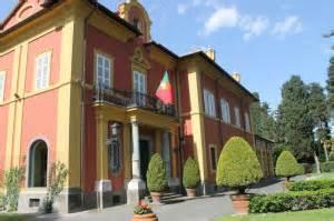 consolato portogallo roma valente con quot la serpe e il mirto quot all ambasciata