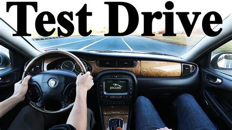 test drive  buy   car youtube
