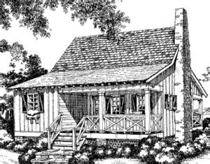 deer run house plan deer run william h phillips print southern living house plans