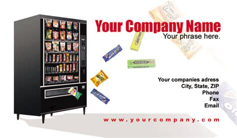 Gift Card Vending Machine Locations - vending machines business cards get vending locations 37 best lawyer business cards