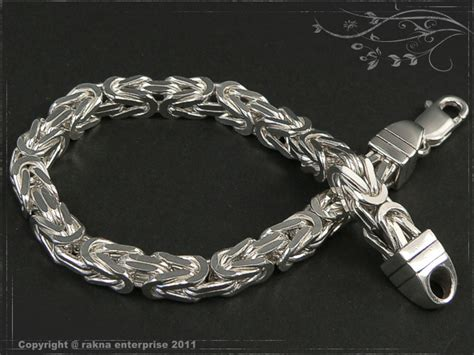 Königskette 925 Silber 1948 by K 195 182 Nigskette Schuhe Einebinsenweisheit