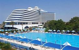 """Результат поиска изображений по запросу """"Камера Онлайн Бесплатно Titanic Beach Resort"""". Размер: 253 х 160. Источник: beachcheck.com"""
