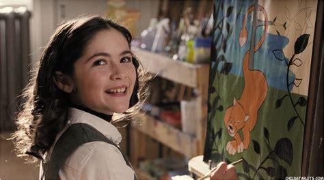 orphan age film orphan isabelle fuhrman fan art 36610948 fanpop