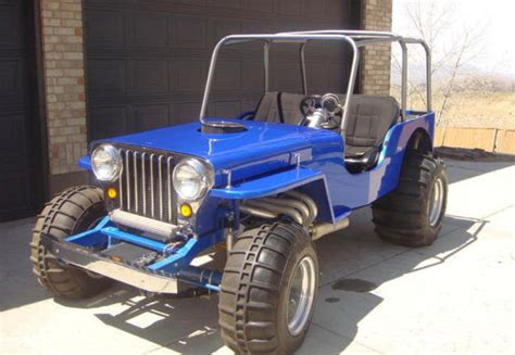 sand jeep for sale 1947 sand jeep ut 25 000 ewillys