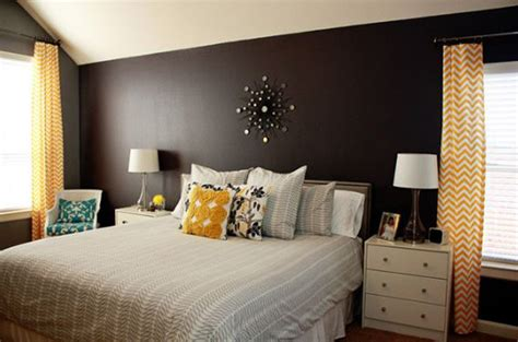 Yellow And Grey Master Bedroom by Gray Master Bedroom Memes
