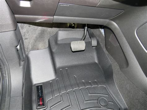 2014 Ford Escape Floor Mats by 2014 Ford Escape Floor Mats Weathertech