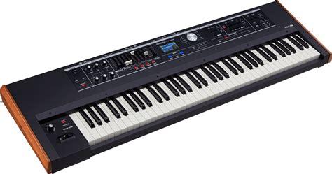 Keyboard Roland Untuk Organ Tunggal orgues 233 lectriques et claviers de sc 232 ne roland v combo vr 730 et vr 09 b piano synth 233