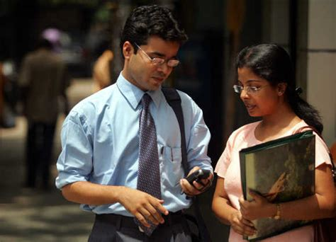 Mba At 40 India by Mba In India 90 Percent Graduates Unemployable Rediff