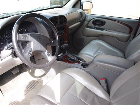 Oldsmobile Bravada Interior by 2002 Oldsmobile Bravada Interior Pictures Cargurus