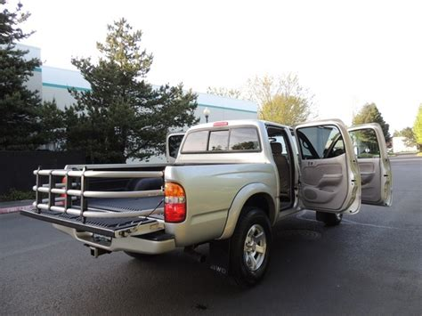 Tacoma Bed Length by Toyota Tacoma Bed Length Options Autos Post
