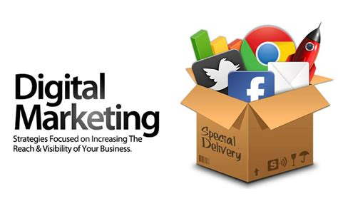 Digital Marketing In emerging trends of digital media marketing in pakistan phoneworld