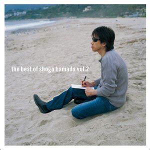 Cd Sugiarto 14 Best Of The Best Vol2 co jp 浜田省吾 the best of shogo hamada vol 2 音楽