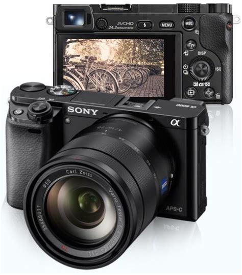 Lensa Sony Zeiss E 16 70mm F4 Oss sony alpha 遽6000 sel1670z carl zeiss vario tessar t e 16 70mm f 4 za oss preto c 226 mara csc