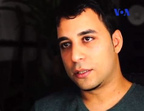 voa tv exclusive with farzad alipur voa tv
