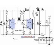 Light Dimmer Circuit Page 6  Laser LED Circuits