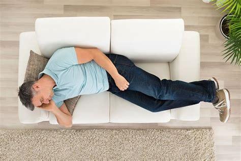 bad  fall asleep   couch  sleep judge