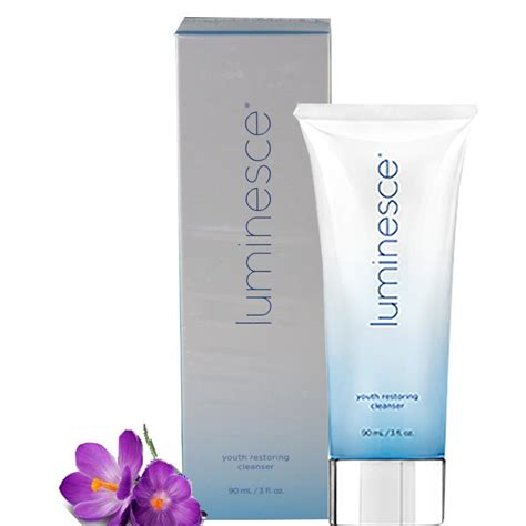 Serum Luminesce jeunesse luminesce kit of 6 serum moisturizer repair