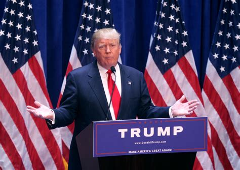 donald trump presidential picture donald trump to sue after univision dumps miss universe