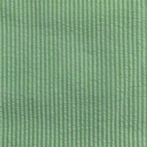 green and white upholstery fabric seersucker fabric green and white seersucker cotton fabric