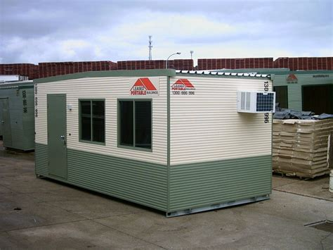 Sheds For Sale Sydney by Portable Building Web 6x24 Site Shed