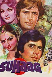 biography of movie suhaag plot vikram has prospered in a life of crime and lives a