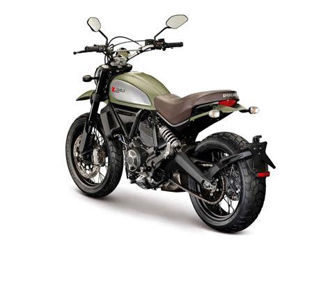 Motorrad Kaufen Ducati Scrambler by Gebrauchte Ducati Scrambler Urban Enduro Motorr 228 Der Kaufen