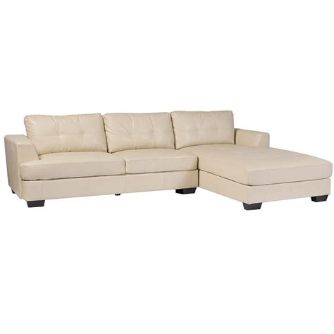 dobson sectional sofa baxton studio dobson modern and contemporary bonded