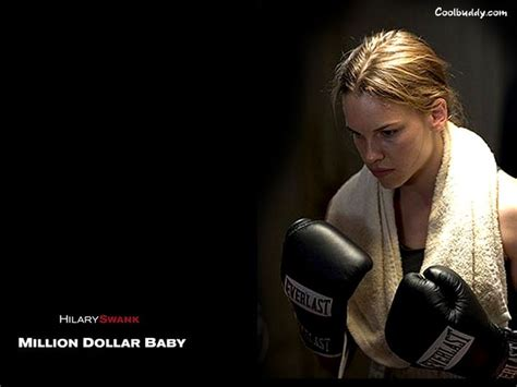 million dollar baby move me with movies pinterest