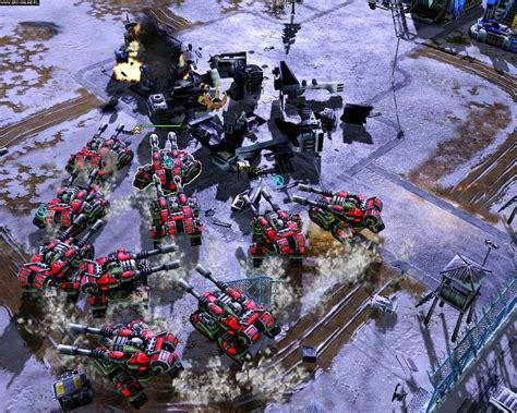 command and conquer alert 3 apk command conquer alert 3 2008 strona 3